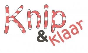 logo knip en klaar
